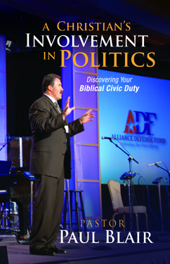 Christians Involvement in Politics