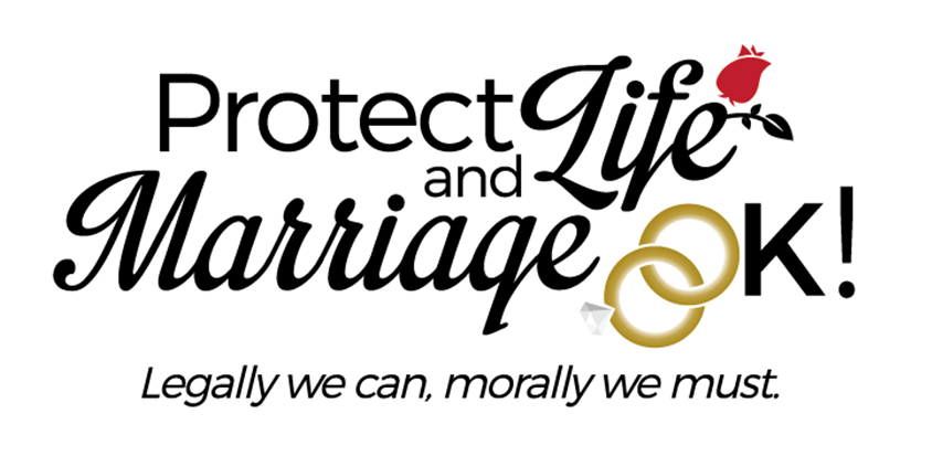 Protect Life and Marriage OK!